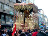 Virgen del Sacromonte