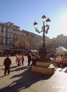 Plaza Bibrrambla