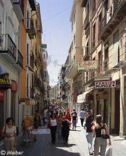 Calle Mesones 1