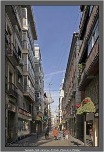 Calle Mesones 2