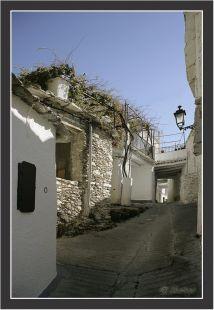 Calle de Capileira 1
