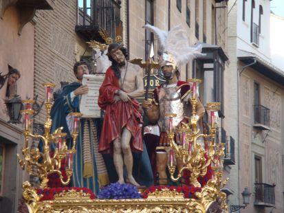 Cristo de las Maravillas