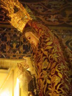 Virgen de las Maravillas