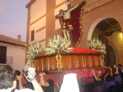 Fiestas de Agosto en La Calahorra