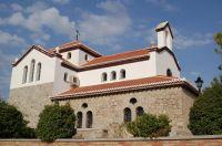 Ermita de los tres juanes, Atarfe