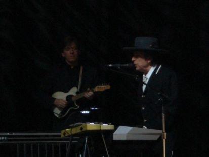 Bob Dylan en Jaen (I)