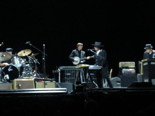 Bob Dylan en Jaen (II)