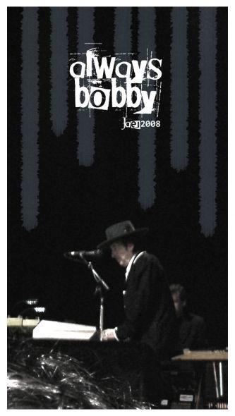 Always Bobby