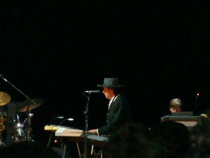 Bob Dylan - Jaén
