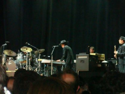 Bob Dylan - Jaén II