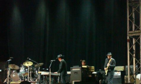 Bob Dylan - Jaén III