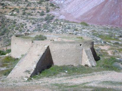 zona minera ,benahadux