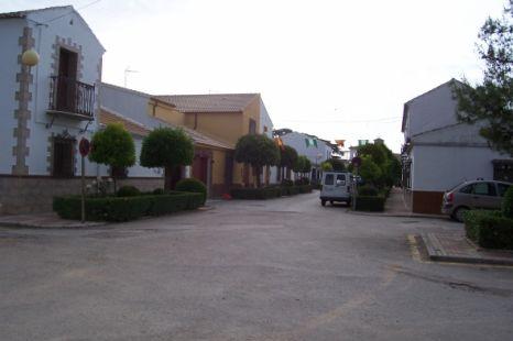 Incumplimiento del PGOU de Andújar