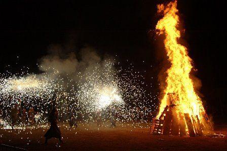 Fuego vs Viento
