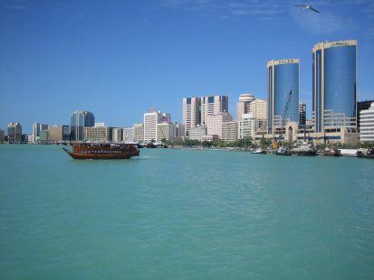 EL CREEK EN DUBAI