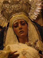 Quiso Dios que la Reina de los Cielos, Mª Stma. del Mayor Amor Residiera en Guadix