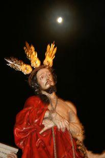Ntro. Padre Jesus de la Sentencia