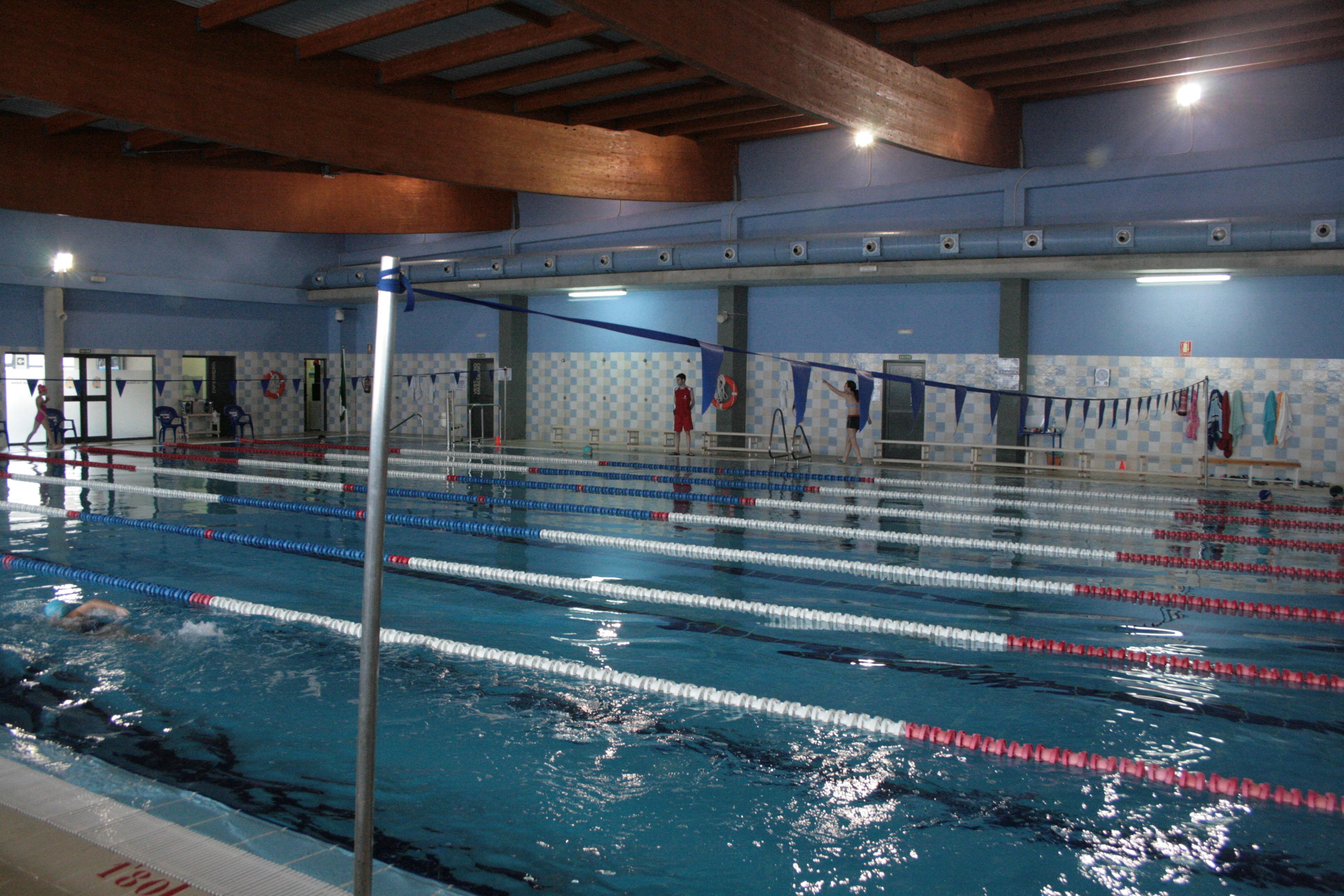 piscina cubierta las gabias fotos de granada y su provincia