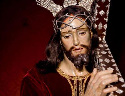 NTRO. PADRE JESUS NAZARENO DE HUETOR TAJAR