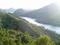 Embalse de Castril