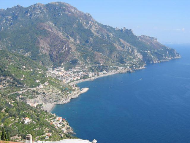 Ravelo, Italia
