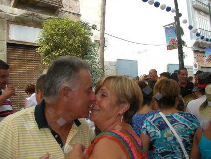 Feria día Motril 2009