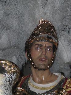 Romano Tres Caidas