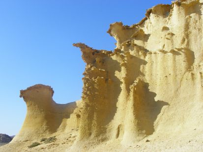 torres de arena