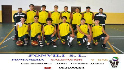 FONVILI S.L.