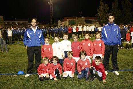 Escuela Futbol Arenas De Armilla CyD