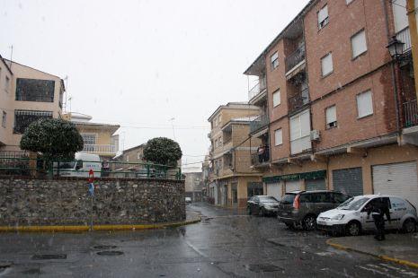 Calle Severo Ochoa