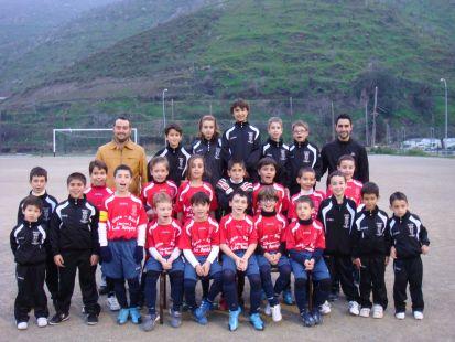 Escuela de Fútbol Albuñol
