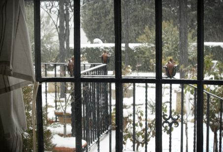 Invierno Frio