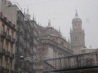 Catedral desde la Carrera