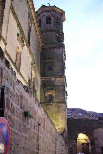 Baeza Arco del Barbudo