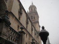 VIsta del la torre de las campanas
