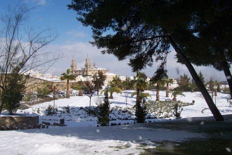 Parque del Seminario