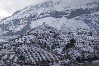 otiñar nevado