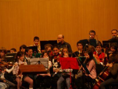 Examenes Conservatorio El Ejido