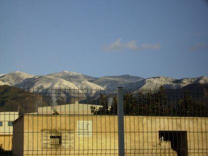 El Ejido Nevado