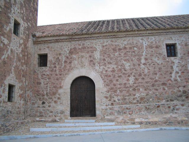 Iglesia de Enix
