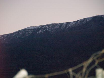 Sierra de Berja Nevada