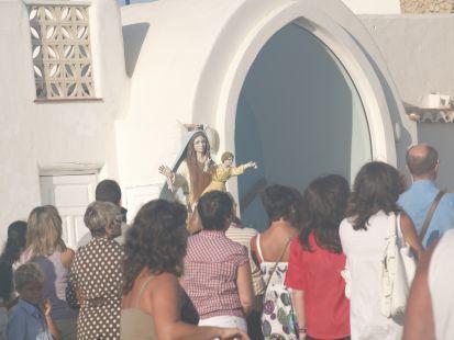 Fiestas de la Virgen del Mar