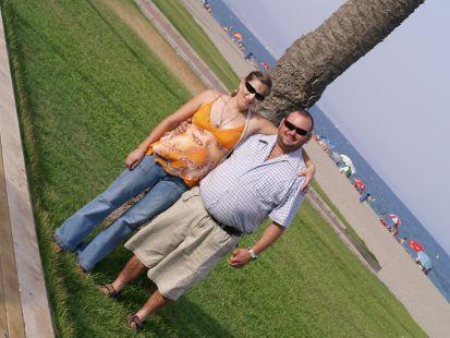 De Turismo por Roquetas de Mar