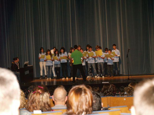 Conservatorio elemental de musica de El Ejido