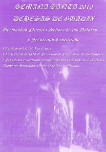 SEMANA SANTA 2010 DEHESAS DE GUADIX (GRANADA)