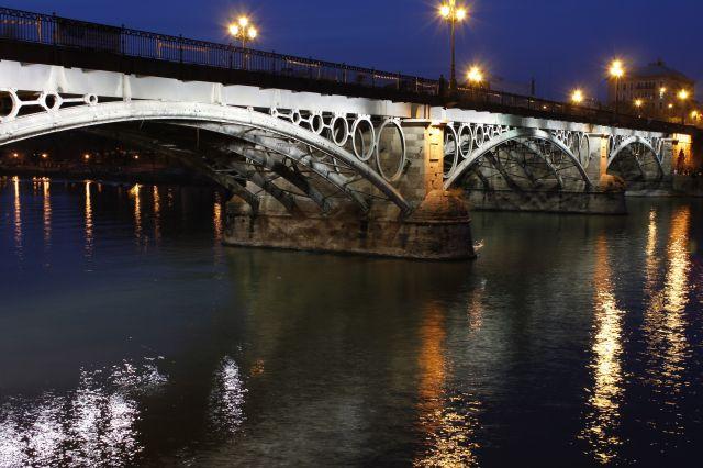 Puente a Triana.