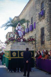 Semana Santa Baeza 2010