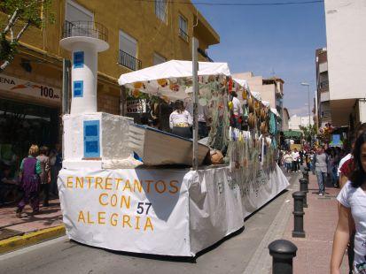Romeria San Marcos 2010