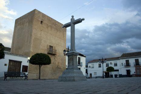 Plaza del Fuerte